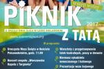 """""""Piknik z Tatą""""    18 czerwca (niedziela) A.D. 2017, godz. 10-16  JEDYNA MSZA ŚW. o g. 11.00"""